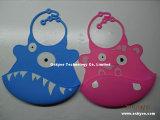 シリコーンの動物の赤ん坊の胸当て(SB104)