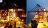 Transporte de LCL/FCL/Consolidate de China aos EUA