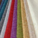 tessuto di 13s 45%Cotton 52%Linen, tessuto di cotone di tela dello Spandex