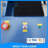 Laser Cutting Machine Special di Te Flat Bed per Wood Acrylic, Organic Glass, MDF