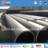 Pipe d'acier inoxydable de constructeur de la Chine pour le transport liquide