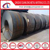 Bobina de aço laminada a alta temperatura principal de Ss400 A36 Q235B Q345