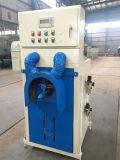 máquina de ensaque seca do almofariz do saco da válvula 25kg