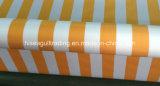 300G / M2; Tissu acrylique teinté au fil, non coloré en 3 ans.