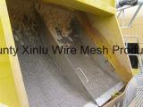 Parte della curvatura del piatto/setaccio dello schermo della miniera