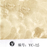 Пленка переноса сублимации мрамора 3D черноты ширины Yingcai 1m
