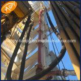 Hochdruckkraftstoffschlauch/Öl-Schlauch/Öl-Rohr/Schmierölrohrleitung