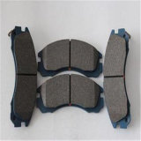 Stootkussen het van uitstekende kwaliteit van de Rem van China voor Hodan OEM 45022shja50