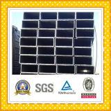 Ss400 탄소 강철 직사각형 관