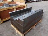 Fábrica forjada do forjamento do aço de liga do carbono do molde dos blocos