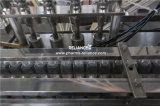 Machine de remplissage de mise en bouteilles de shampooing de bouteille cosmétique automatique de liquide visqueux