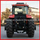 trator de exploração agrícola 180HP quatro rodado, trator agricultural (KAT 1804)