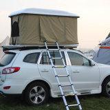 عربة يستعصي أبيض قشرة قذيفة [فيبرغلسّ] سيارة سقف أعلى خيمة