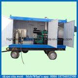 Машина чистки электрического высокого давления промышленная водоструйная