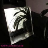 серебр отрезока 3mm-8mm дешевый выполненный на заказ алюминиевый лист зеркала