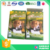 HDPE maat gemaakte Scented Wholesale Plastic Dog Kak Bag