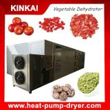 Energía del 75% - secadora secada ahorro de la fecha roja del secador del chile