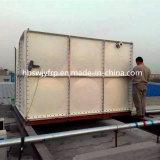 Produits durables du réservoir d'eau de traitement de l'eau FRP