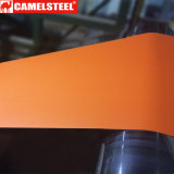 Veloursleder PPGI China-Camelsteel für Dekoration