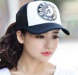Gorra de béisbol del algodón del contraste de 2016 estilos