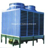 Erstklassiger quadratischer Form-Wasserkühlung-Aufsatz
