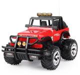 新しい1:14のリモコンのジープのクロス・カントリーのモデルおもちゃオフロード車