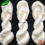Filato di seta filato per lavorare a maglia