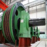 Подъем шахты трением веревочки Mult башни серии Jkm для металла угля