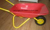 高品質Wb6414の一輪車