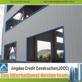 높은 Quality 및 Low Cost Steel Warehouse (JDCC-SW02)