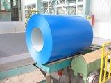 A cor baixa de SGCC revestiu a bobina de aço para placa ondulada