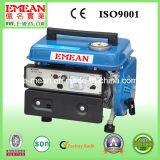 600W de draagbare Kleine Generator van de Benzine van de Benzine