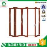 Portello di piegatura di alluminio della stanza da bagno (WJ- ALU-02)