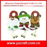 Materiale marcante a caldo di divertimento di natale della decorazione di natale (ZY14Y120-1-2-3-4 30CM)