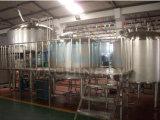 Strumentazione industriale automatica della birra di Microbrewery con Ce (ACE-FJG-5X)