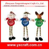 Sac de sucrerie de chocolat de sac de sucrerie de Noël de la décoration de Noël (ZY15Y118-1-2)
