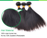 Heißes Sale Virgin indisches Hair Natural Hair mit Straight