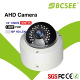 CMOS 1.0MP 720p 1200tvl Vandalproof IR Dome Camera Ahd Security CCTV Camera (BVD30HB-AHD100)