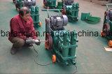 Pompe d'injection à ciment à ciment industriel