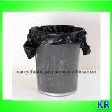 Вкладыш ящика HDPE черный, пластичные мешки отброса