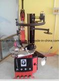 Commutatore automatico del pneumatico con la inclinazione indietro dell'alberino (con CE)