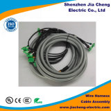 Stecker-Kabel-Draht-Verdrahtung