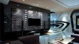 Keuken Backsplash en Tegel van de Muur van de Metro van de Badkamers de Ceramische Verglaasde