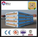 中国製台所が付いている強制収容所のための安い容器の家か洗面所またはオフィス