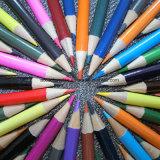 Crayon de crayon de couleur, de crayons de couleur, demi et normal de couleur