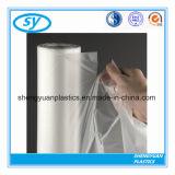 Мешок еды мешка замораживателя LDPE HDPE пластичный на крене
