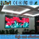 High Precision Indoor P6 RGB Fullcolor LED Billboard