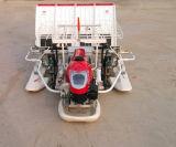 De Plantmachine van de Rijst van de hoge snelheid