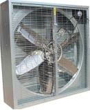 Ventilations Ventilator mit energiesparendem Motor für Viehwirtschaft