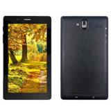 3G portátil Tablet PC Quad Core CPU + DVB-T2 Solución Mtk 1024 * 600IPS 7 pulgadas M701